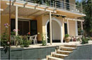 Apartments in Paleokastritsa, Corfu