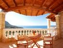 Panoramic Sea view - Corfu villa